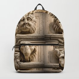 Faces Backpack
