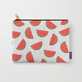 Happiness is Watermelon Carry-All Pouch
