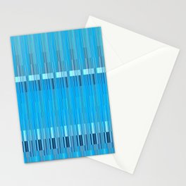 Frost Index Stationery Cards