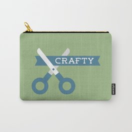 Crafty Carry-All Pouch
