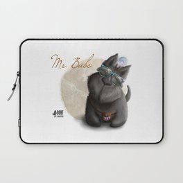 Mr. Bubo Laptop Sleeve