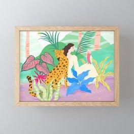 Better Together Framed Mini Art Print