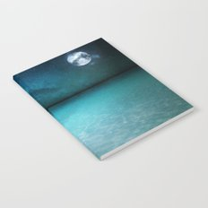 Night Swimming Notebook