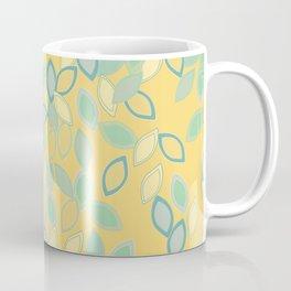 Feuilles II Coffee Mug