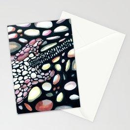 Rockin' Rocks Stationery Cards