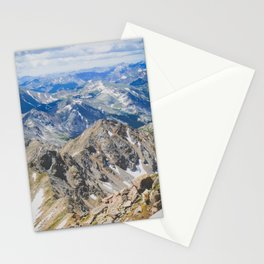 Where's the Goat? Stationery Cards