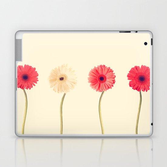 Technicolour Flowers  Laptop & iPad Skin