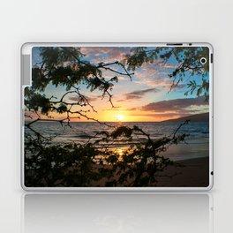 Maui Sunset Laptop & iPad Skin