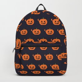 Pumpkin Spice Backpack