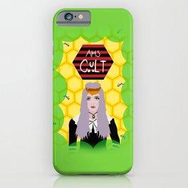 Hivemind iPhone Case