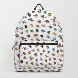 Marathon Animals Backpack
