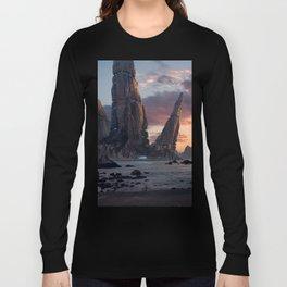 Menhir Station Long Sleeve T-shirt