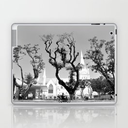 the cathedral  Laptop & iPad Skin