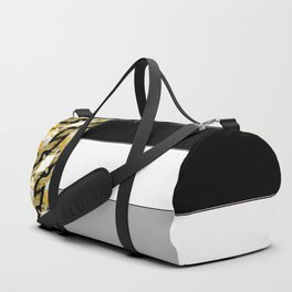 Go Pangea Flag Duffle Bag