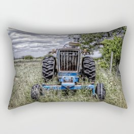 Old Ford Rectangular Pillow