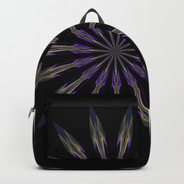HEADS N QUILLS Backpack