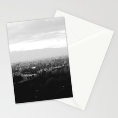Angeles  Stationery Cards