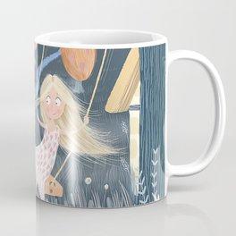 Autumn Swing Coffee Mug