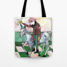 Special Room Tote Bag