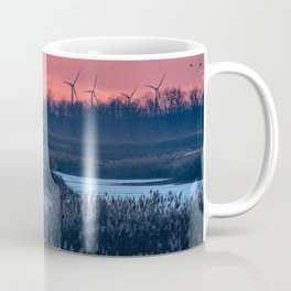 Long Point Sunsets Coffee Mug