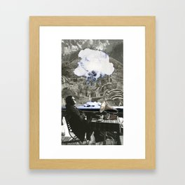 liberolution Framed Art Print