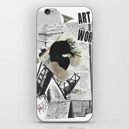 Artworks iPhone Skin