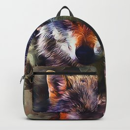 Wolf Timber Backpack