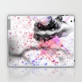 lightning Laptop & iPad Skin