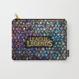 League of Legends - Champions! Carry-All Pouch