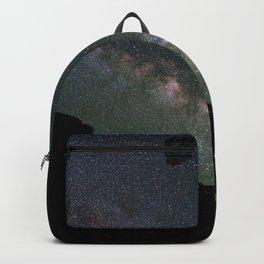 Galaxy Gazing Backpack