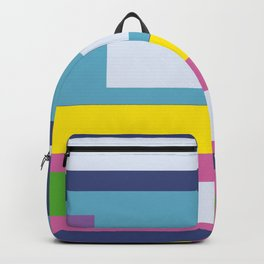 Abstract design for your creativity Backpack