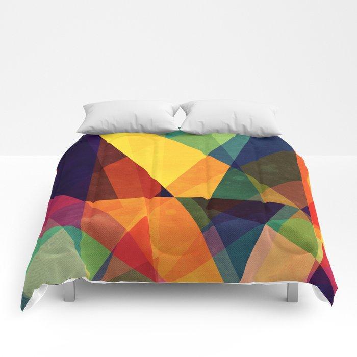 Shine one me Comforters
