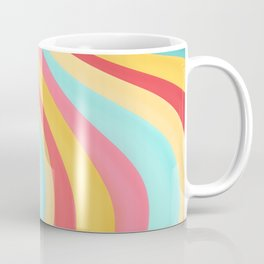 Candy Curves Coffee Mug