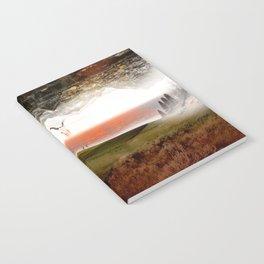 NECROPOLIS Notebook