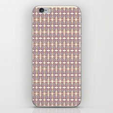 Life Is Rarely About Repetition iPhone Skin