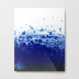 Sea Picture No. 6  Metal Print