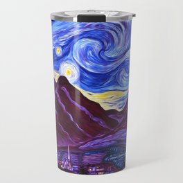 Maui Starry Night Travel Mug
