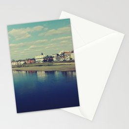 Thames Riverbank Stationery Cards