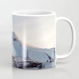 Mt Hood Coffee Mug