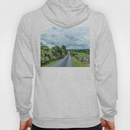 The Rising Road, Ireland Hoody