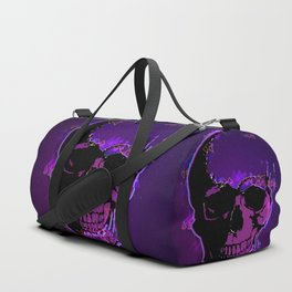 Skull Duffle Bag
