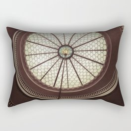Pendulum Rectangular Pillow