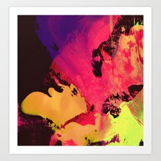 .:untitled:. Art Print