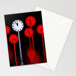 11th hour Stationery Cards