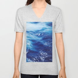 Sea Waters Unisex V-Neck
