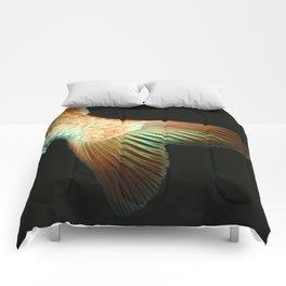 Fishy Tail Comforters