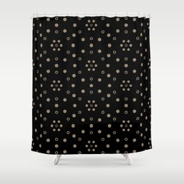Sequences 2 Shower Curtain