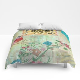 What If You Fly? Comforters