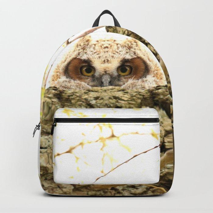 I see you Backpack