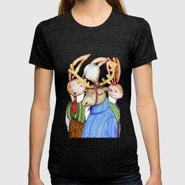 Fools' King T-shirt